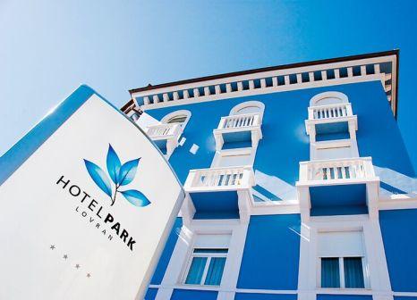 Hotel PARK günstig bei weg.de buchen - Bild von FTI Touristik