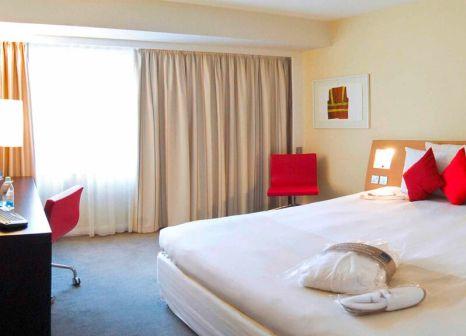 Hotelzimmer mit Spielplatz im Novotel London Greenwich