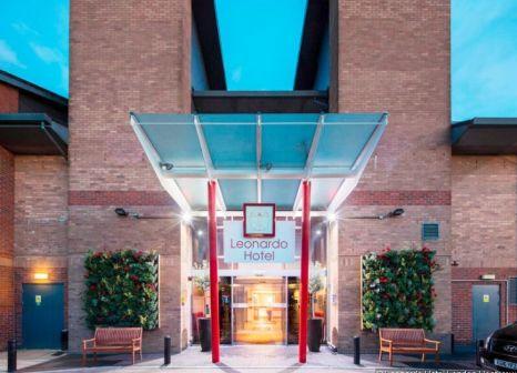 Leonardo Hotel London Heathrow Airport günstig bei weg.de buchen - Bild von FTI Touristik