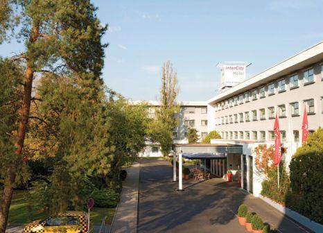 InterCityHotel Frankfurt Airport günstig bei weg.de buchen - Bild von FTI Touristik