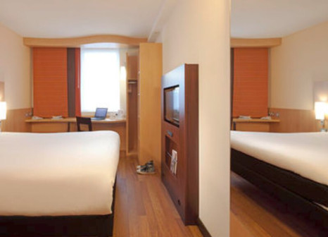Hotelzimmer im ibis London Blackfriars Hotel günstig bei weg.de