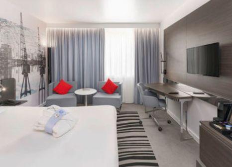 Hotel Novotel London Excel 1 Bewertungen - Bild von FTI Touristik