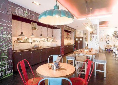 Hotel Novotel London Tower Bridge 2 Bewertungen - Bild von FTI Touristik