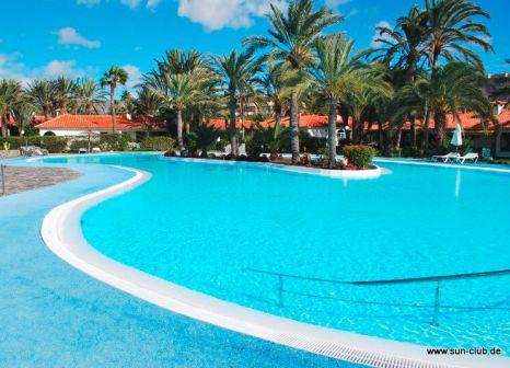 Hotel Sun Club in Gran Canaria - Bild von FTI Touristik