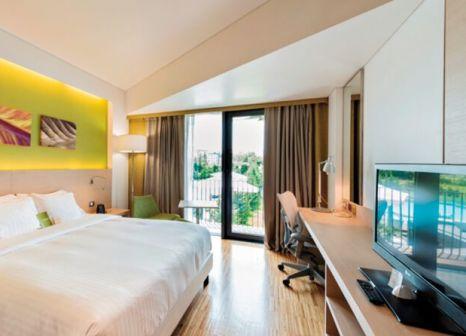 Hotelzimmer mit Aerobic im Hilton Garden Inn Venice Mestre San Giuliano