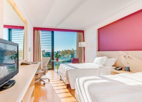 Hotelzimmer im Hilton Garden Inn Venice Mestre San Giuliano günstig bei weg.de