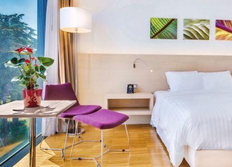 Hotelzimmer mit Fitness im Hilton Garden Inn Venice Mestre San Giuliano