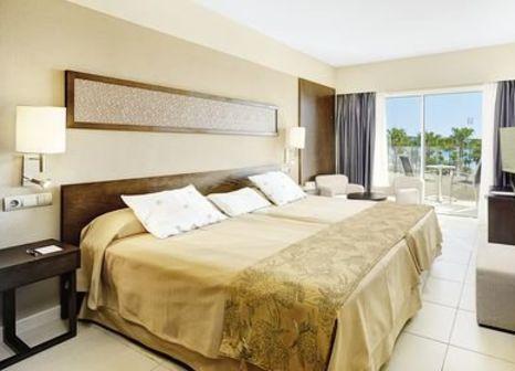 Hotel Hipotels Mediterráneo 672 Bewertungen - Bild von FTI Touristik