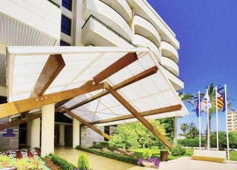 Hotel Hipotels Marfil Playa günstig bei weg.de buchen - Bild von FTI Touristik
