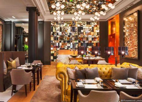 Hotel Rosewood London 0 Bewertungen - Bild von FTI Touristik