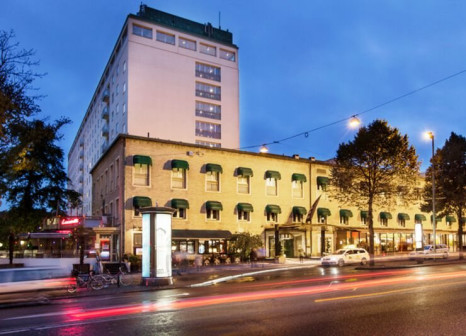 Elite Park Avenue Hotel günstig bei weg.de buchen - Bild von FTI Touristik