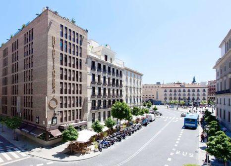 Hotel Opera günstig bei weg.de buchen - Bild von FTI Touristik
