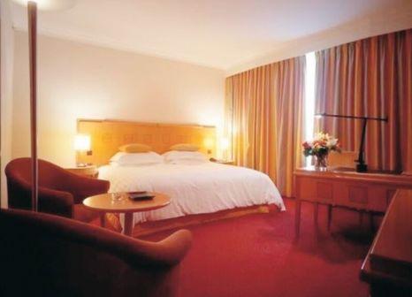 Hotelzimmer im Hilton Amsterdam günstig bei weg.de