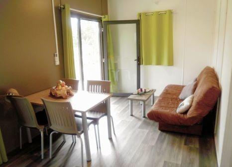Hotelzimmer mit Aerobic im Homair Camping Sole di Sari