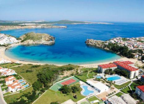 Club Hotel Aguamarina günstig bei weg.de buchen - Bild von FTI Touristik