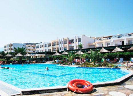 Mediterraneo Hotel in Kreta - Bild von FTI Touristik