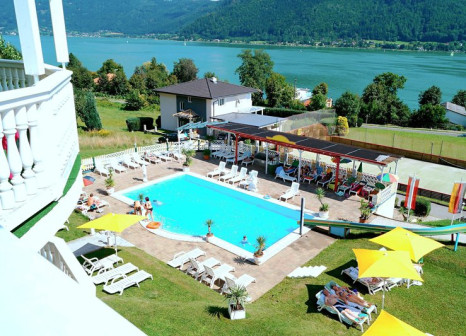 Hotel Sonnenhügel & Ferienschlössl günstig bei weg.de buchen - Bild von FTI Touristik