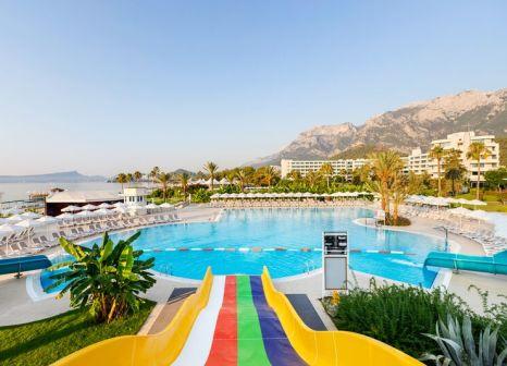Hotel Mirage Park Resort in Türkische Riviera - Bild von FTI Touristik