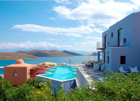Hotel Domes of Elounda 12 Bewertungen - Bild von FTI Touristik