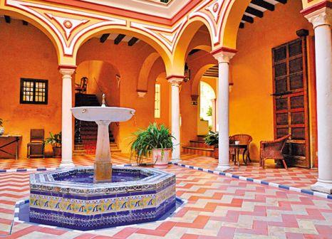 Hotel Las Casas De La Judería Sevilla günstig bei weg.de buchen - Bild von FTI Touristik