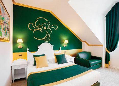 Gardaland Hotel günstig bei weg.de buchen - Bild von FTI Touristik