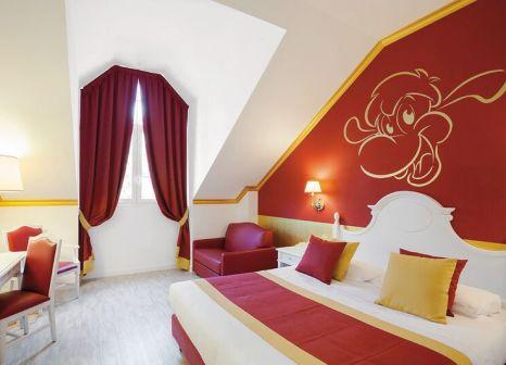 Gardaland Hotel 26 Bewertungen - Bild von FTI Touristik