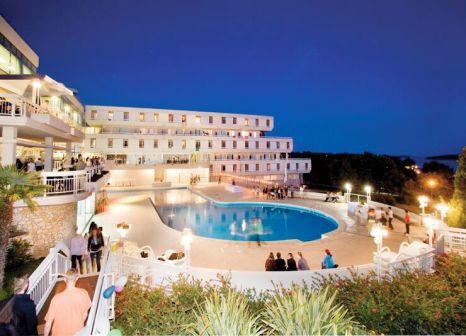Hotel Delfin Plava Laguna günstig bei weg.de buchen - Bild von FTI Touristik