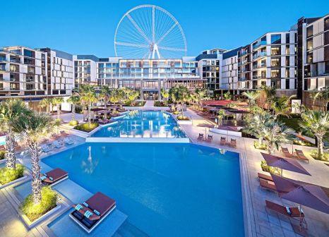 Hotel Caesars Palace Bluewaters Dubai in Dubai - Bild von FTI Touristik