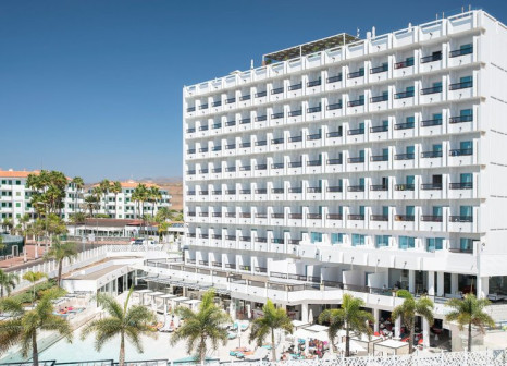 Hotel Caserio in Gran Canaria - Bild von FTI Touristik