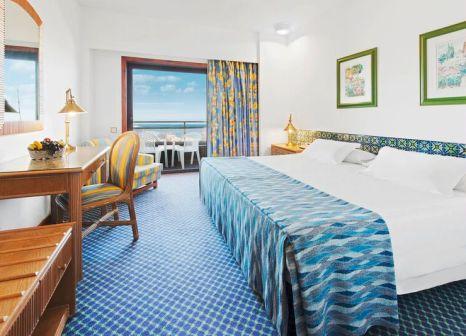 Hotelzimmer mit Tennis im Smy Puerto de la Cruz
