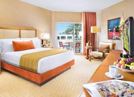 Hotelzimmer im Tropicana Las Vegas - a DoubleTree by Hilton Hotel günstig bei weg.de