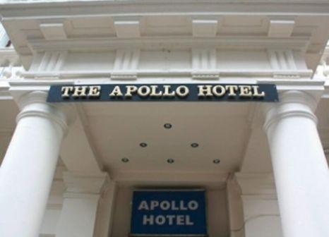 Hotel OYO Townhouse Apollo günstig bei weg.de buchen - Bild von FTI Touristik