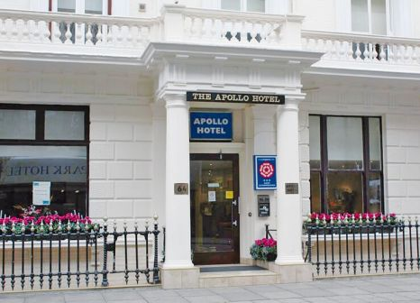 Hotel OYO Townhouse Apollo in Greater London - Bild von FTI Touristik