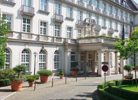 Parkhotel Quellenhof Aachen günstig bei weg.de buchen - Bild von FTI Touristik