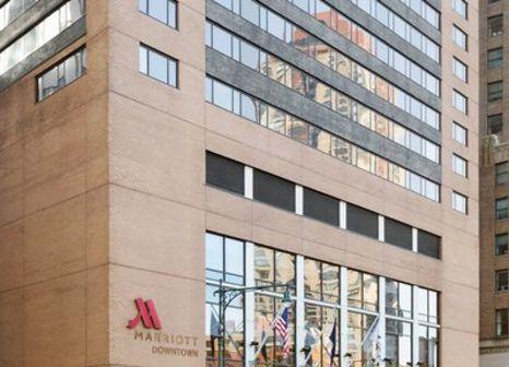 Hotel New York Marriott Downtown günstig bei weg.de buchen - Bild von FTI Touristik