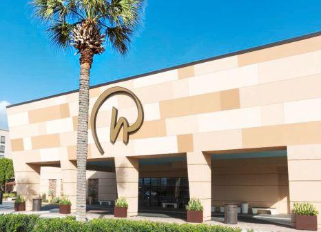 Hotel Rosen Inn International günstig bei weg.de buchen - Bild von FTI Touristik