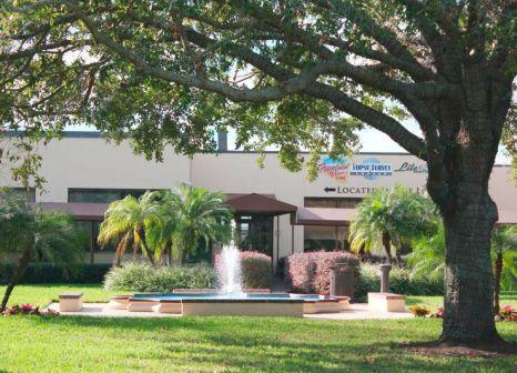 Hotel Rosen Inn International in Florida - Bild von FTI Touristik