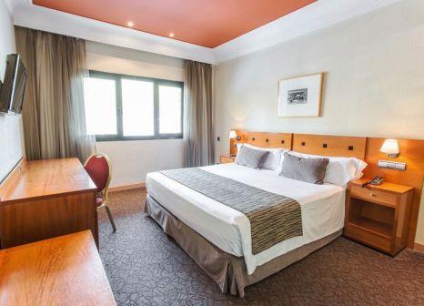 Hotel Petit Palace Arturo Soria günstig bei weg.de buchen - Bild von FTI Touristik