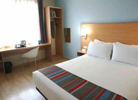 Hotel Travelodge Madrid Torrelaguna günstig bei weg.de buchen - Bild von FTI Touristik
