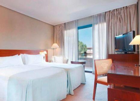 TRYP Madrid Alameda Aeropuerto Hotel günstig bei weg.de buchen - Bild von FTI Touristik