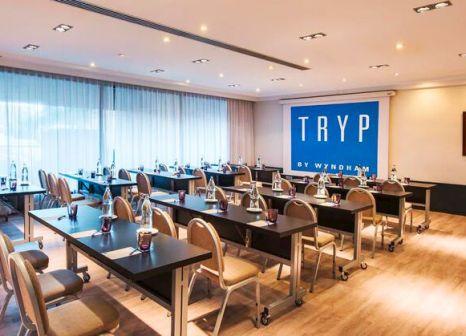 TRYP Madrid Alameda Aeropuerto Hotel 0 Bewertungen - Bild von FTI Touristik