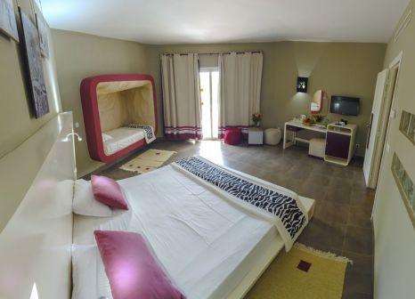 Hotelzimmer mit Volleyball im Fiesta Beach