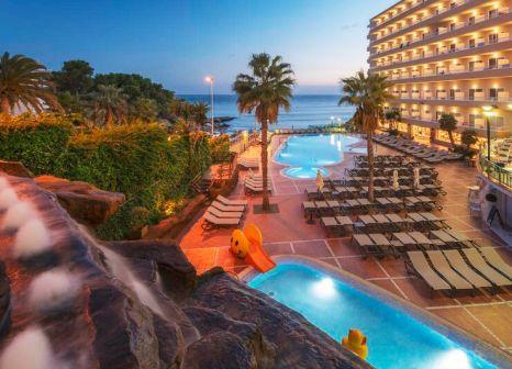 Hotel Cala Font in Costa Dorada - Bild von FTI Touristik