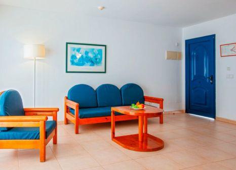 Hotelzimmer mit Golf im Aparthotel Costa Mar