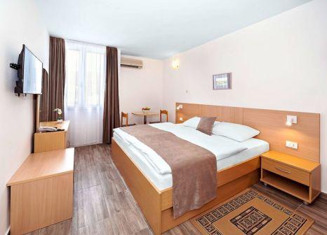 Omorika Hotel Punat in Nordadriatische Inseln - Bild von FTI Touristik