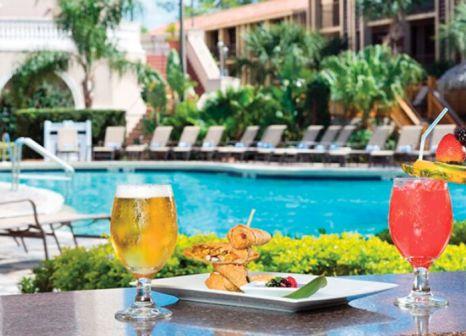 DoubleTree by Hilton Hotel Orlando at SeaWorld in Florida - Bild von FTI Touristik