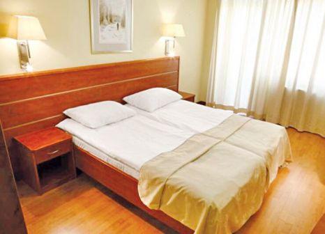 Hotel Benczur in Budapest & Umgebung - Bild von FTI Touristik