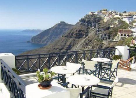 Hotel Santorini Reflexions Volcano 22 Bewertungen - Bild von FTI Touristik