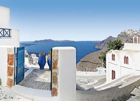Hotel Santorini Reflexions Volcano günstig bei weg.de buchen - Bild von FTI Touristik