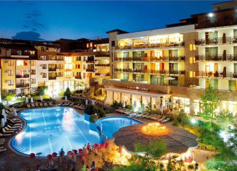 Hotel Garden of Eden in Bulgarische Riviera Süden (Burgas) - Bild von FTI Touristik